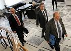 Co znacz� opinie Komisji Weneckiej? Kto ich nie s�ucha i co zrobi z nimi Bruksela