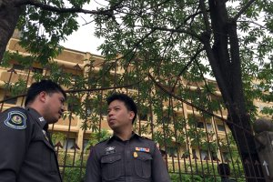Tajlandia. Policja szuka kolejnych podejrzanych w sprawie zamachu w Bangkoku