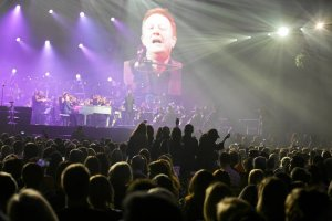 Night of the Proms. W Atlas Arenie zagra m.in. UB40 i Anastacia