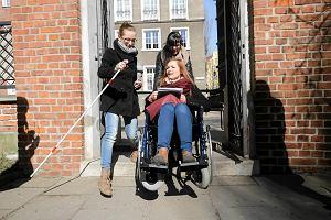 Architektura jest dla wszystkich. Również dla niepełnosprawnych [ROZMOWA Z EWĄ KURYŁOWICZ]