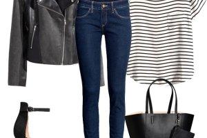 Wiosenna klasyka w H&M: 10 rzeczy, kt�re warto mie� w szafie