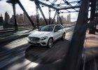 Elegancja w ka�dym terenie - Mercedes GLC