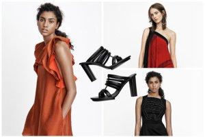 H&M Conscious Exclusive - zobaczcie WSZYSTKIE MODELE z kolekcji, kt�ra trafi do sklep�w ju� 16 kwietnia