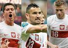 To oni graj� na Euro 2012! Nasi pi�karze PRYWATNIE