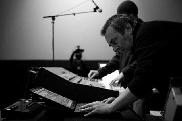 Zbigniew Karkowski (1958-2013)