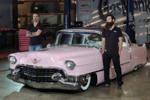 Auto-Reaktywacja | Cadillac 60 Special