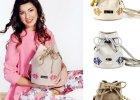 Moda z internetu: torebki Farbotka