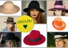 Kobiecy poradnik: jak dobra� kapelusz dla siebie i z czym go zestawi�?