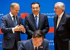 Świat patrzy na Chiny po wycofaniu się USA z porozumienia paryskiego