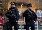 Londyńskie echa zamachów