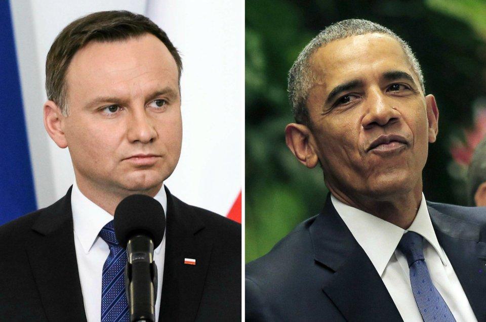 Trudno o bardziej wymowny gest niż odmowa spotkania Baracka Obamy z prezydentem Andrzejem Dudą podczas szczytu nuklearnego w Waszyngtonie