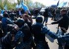Rosyjscy �o�nierze w ramach misji pokojowej na Ukrainie? To pomys� eksperta na zako�czenie konfliktu