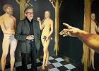 Niepokorny laureat Oscara. Wystawa Rybczy�skiego w Atlasie Sztuki [ZDJ�CIA]