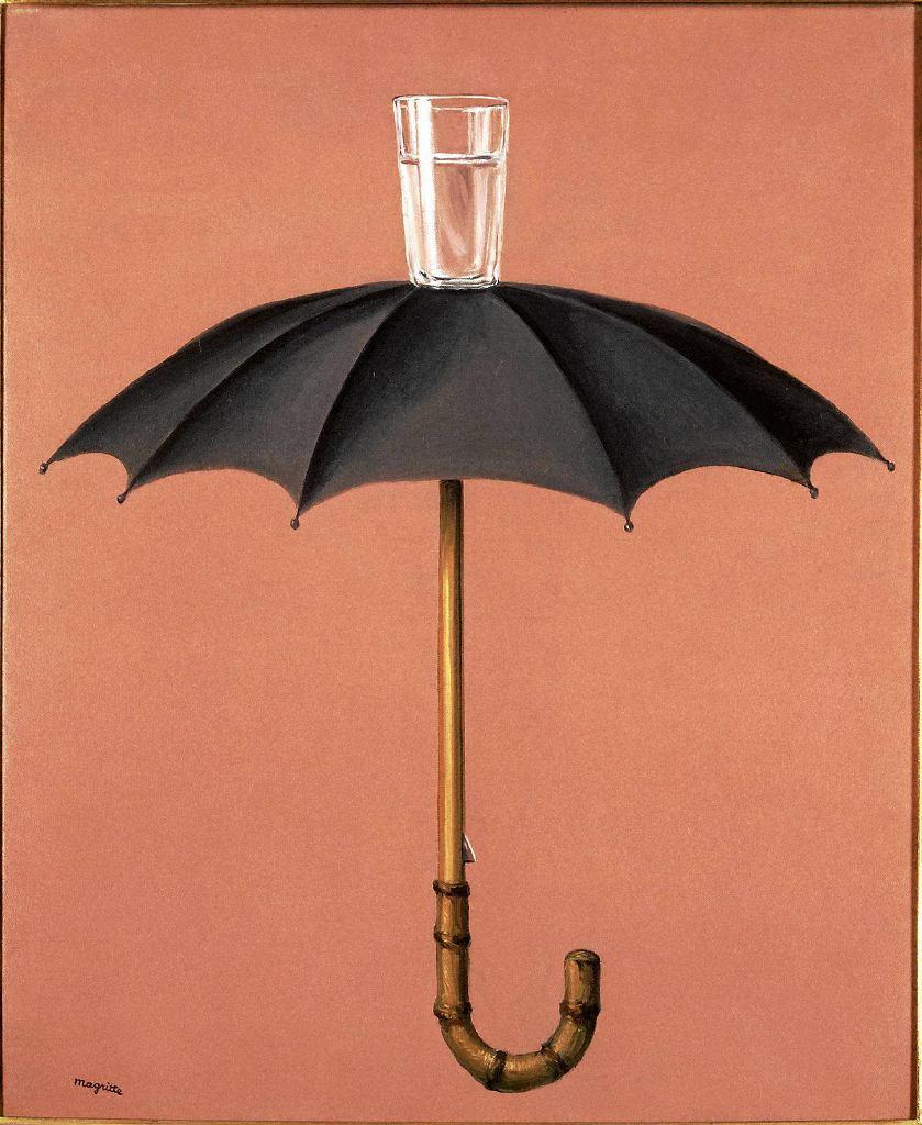 René Magritte  / René Magritte