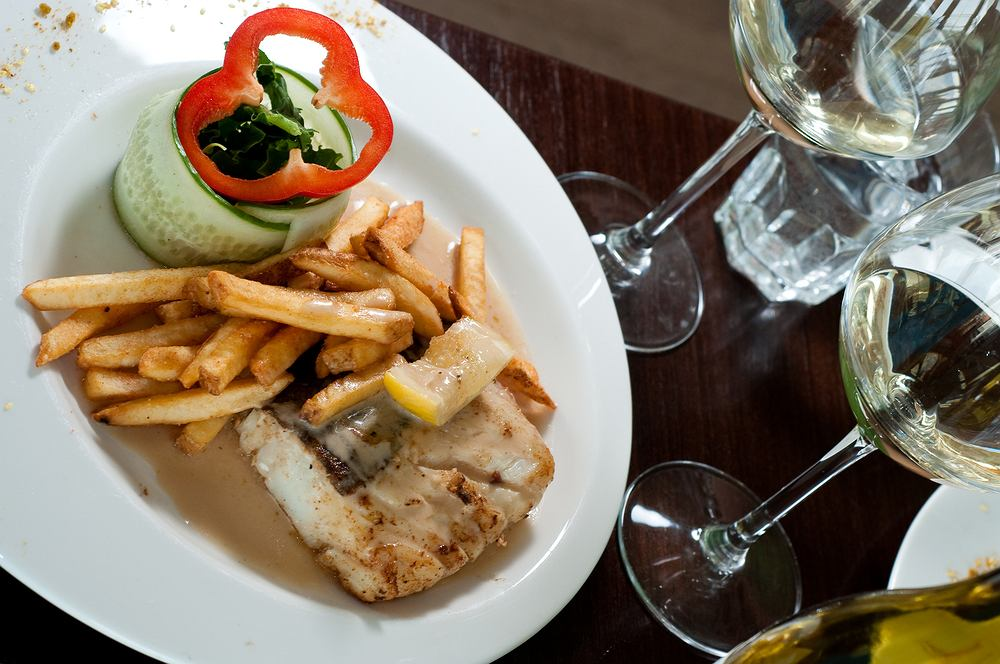Islandia kuchnia / Shutterstock