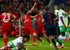 Zobacz bramki Lewandowskiego z meczu z Wolfsburgiem! WIDEO