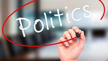 Polityka w rękach kobiet