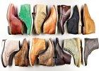 Moda m�ska: buty z wysok� cholewk�