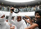 Saudyjscy studenci opuścili Olsztyn. Następni przyjadą?