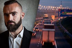 Autostrada Wielkopolska wpłaciła do budżetu 1,38 mld zł. Rekordowy zwrot w historii