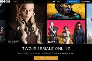 Polacy szybko znaleźli sposób na przedłużenie okresu próbnego HBO GO. Serwis musi zmienić regulamin