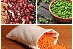 Postaw na strączki i zredukuj cholesterol!