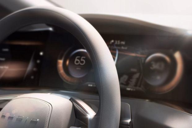 Lucid Motors | Tesla Model S na celowniku