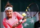 Paula Kania sensacją Roland Garros! Brawo Paula Kania. ZDJĘCIA