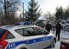 Mężczyzna podejrzewany o gwałty w Jarosławiu zastrzelił się