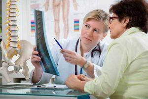 Co to jest kręgozmyk zwyrodnieniowy?