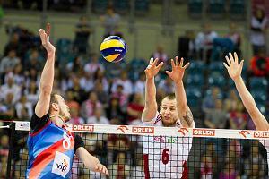Polscy siatkarze wygrali z Francj� w drugim meczu turnieju kwalifikacyjnego do igrzysk olimpijskich