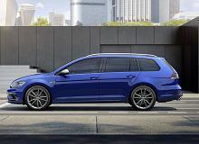 Ranking sprzedaży | Volkswagen Golf zdetronizowany