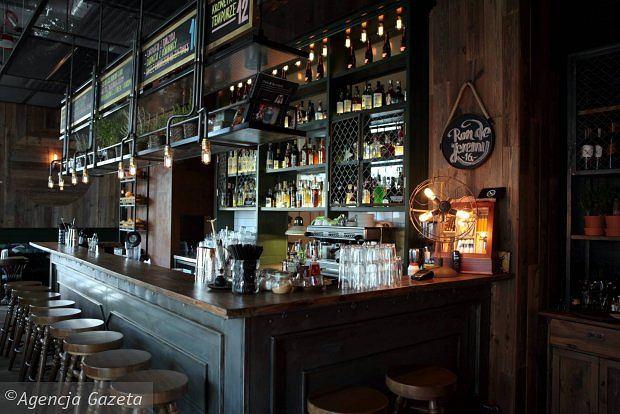 Restauracja Fidel
