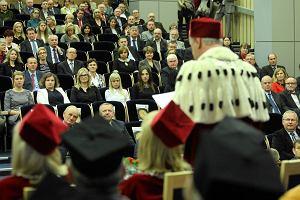 Rektor Micha�owski i prezydent �uk protestuj�. Rz�d widzi tylko Uniwersytet Warszawski, a my?