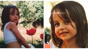 Ta słodka, mała dziewczynka ze zdjęcia wyrosła na prawdziwą seksbombę.