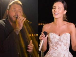 James Arthur, Marina �uczenko