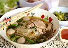 Kuchnia wietnamska - zupa Pho / fot. Shutterstock