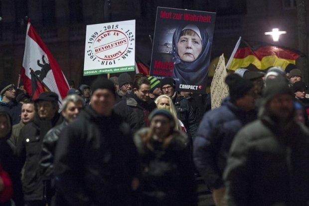 """Jak Niemcy liczą swoje demonstracje? Mają na to dobry sposób. """"Metoda jest prosta i daje dość dokładne wyniki"""" [ROZMOWA]"""