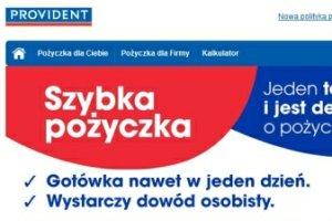 Wielka kara UOKiK dla Providenta - zap�ac� a� 13 mln z�