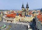 Praga - Trakt Kr�lewski. Kultowe miejsca i zabytki w 2 godziny [PRAGA KROK PO KROKU]