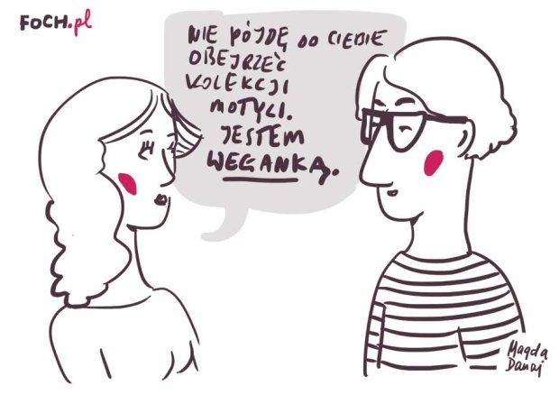 """Chod� na herbat�"", czyli jak zaprosi� na seks"