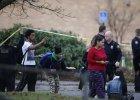 Strzelanina w pobliżu szkoły w USA. Postrzelone 3 osoby