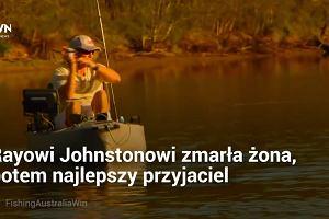 Samotny 75-letni wdowiec nie miał z kim iść na ryby. Napisał to wzruszające ogłoszenie