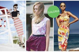 Przegląd: kolorowe spódnice na lato z sieciówek [ponad 60 propozycji: Mohito, Reserved, House, F&F, White House i wiele innych!]