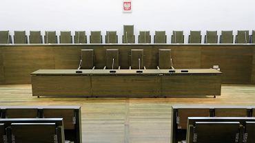 Sąd Najwyższy. Warszawa, pl. Krasińskich, 3 kwietnia 2018