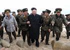 Korea P�nocna ponownie grozi wojn� j�drow�. USA: Traktujemy te gro�by powa�nie