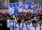 Korea Północna wytwarza paliwo rakietowe w... fabryce tekstylnej