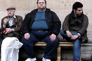 To nie moja wina, że tyję i nie mogę schudnąć?