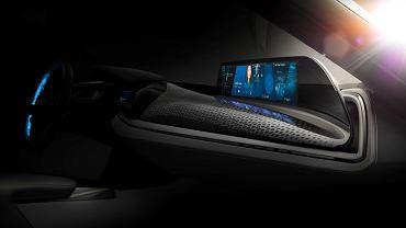 BMW Vision Car
