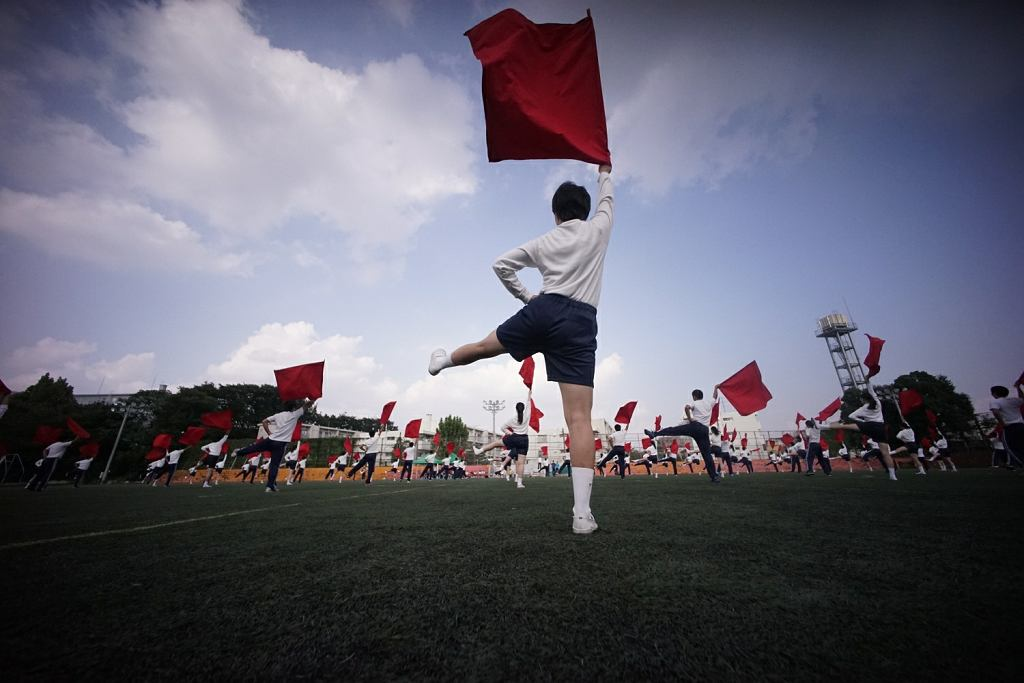 Północnokoreańska szkoła w Japonii